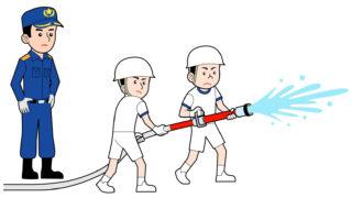消防団の活動について